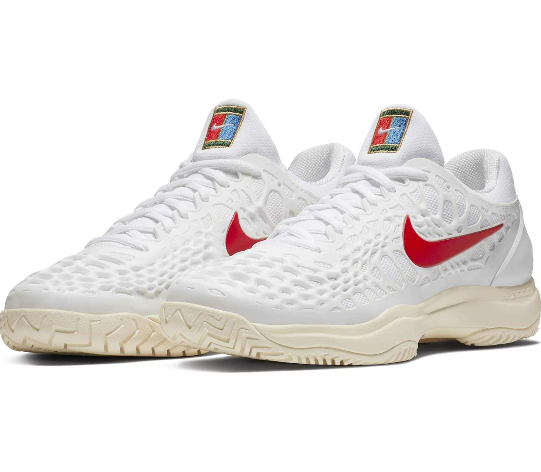 nike air zoom cage