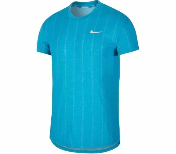 NIKE NikeCourt Challenger Men Tennis Top - 1