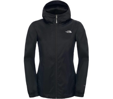The North Face Quest Women black