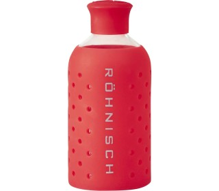 Röhnisch Small Glass Bottle Trinkflasche