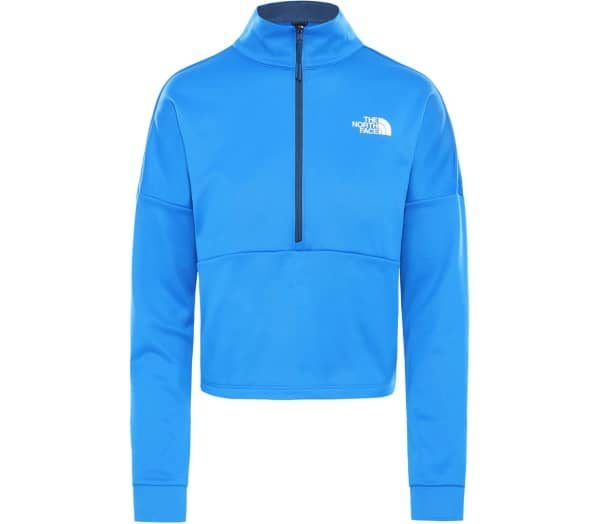THE NORTH FACE Active Trail Damen Funktionspullover - 1