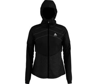 Millennium S-Thermic Pro Mujer Chaqueta de running