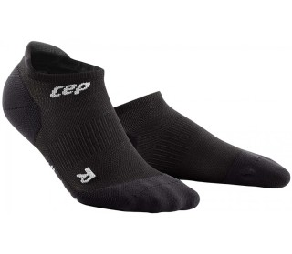 CEP Dynamic+ Ultralight No Show Hommes noir