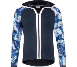 HEAD Action Damen Tennisjacke
