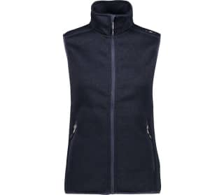 CMP B.BLUE-GREY Women Insulated Jacket