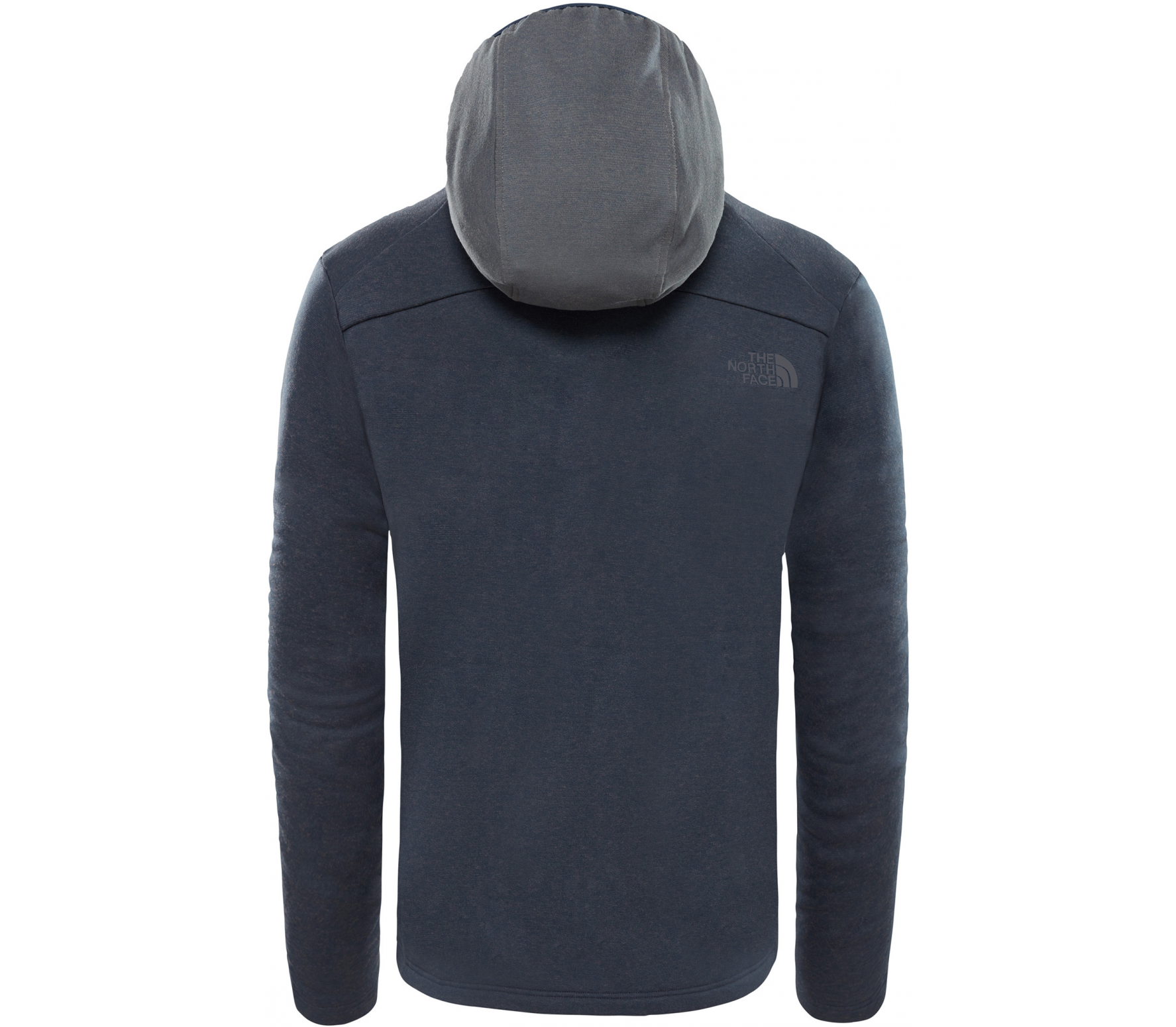 The North Face - Tekari Felpa con cappuccio Uomo giacca in pile (blu ... c388c1be9a7a