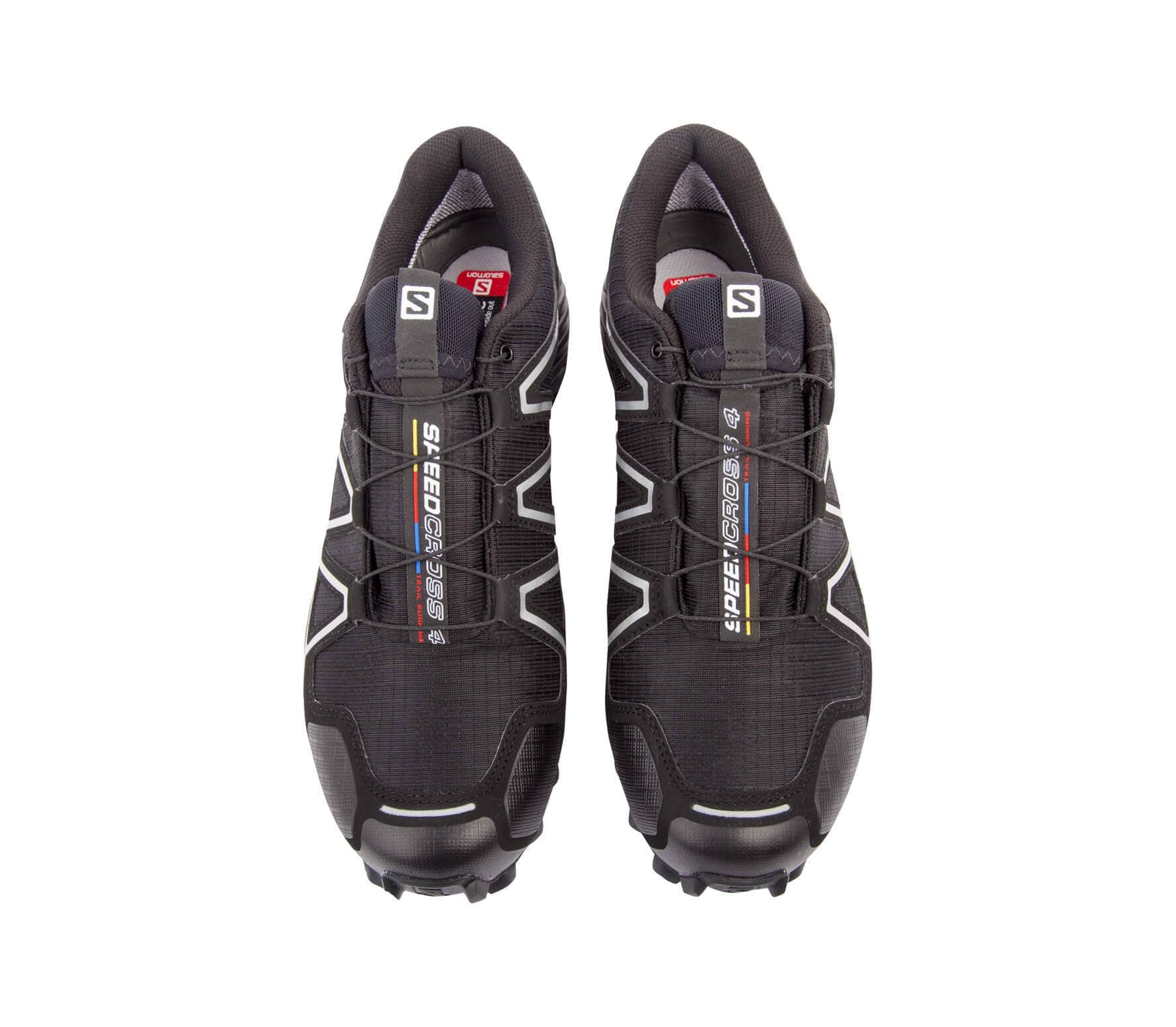 665c060c542 Salomon Speedcross 4 GTX Men black