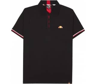 ellesse Match Men Tennis Polo Shirt