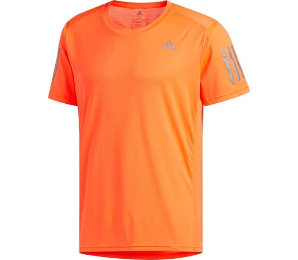 ADIDAS Own The Run Hombre Camiseta de running - 1
