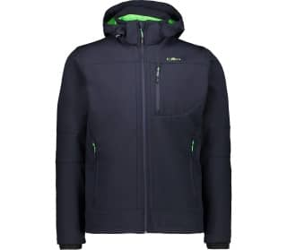 CMP Hood Men Functional Jacket