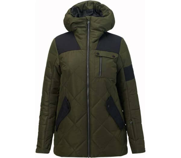 PEAK PERFORMANCE Arcalis Women Jacket - 1