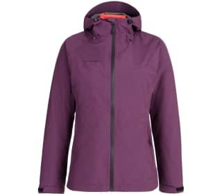 Mammut Convey 3 in 1 Dames 2 in1 Jas