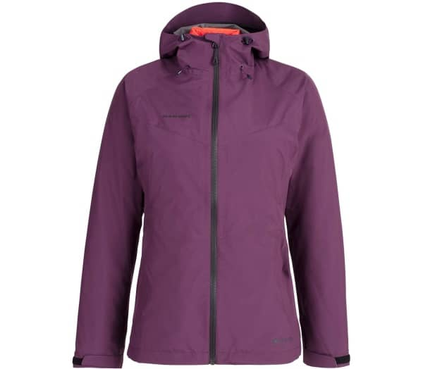 MAMMUT Convey 3 in 1 Women Double Jacket - 1