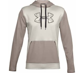 Under Armour AF Textured Men Hoodie