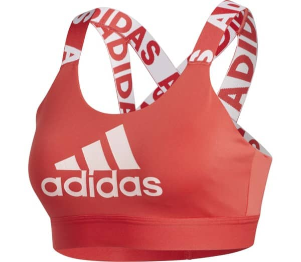 ADIDAS Don't Rest Alphaskin Branded Damen Sport BH