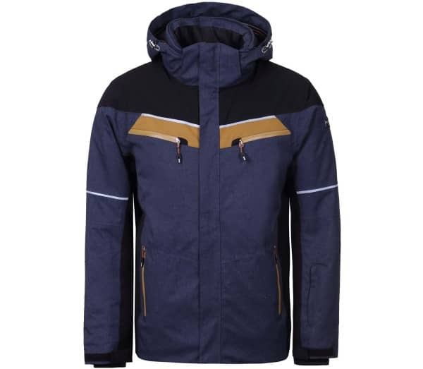 ICEPEAK Cain Men Ski Jacket - 1