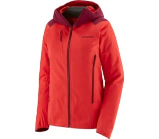 Patagonia Upstride Women Ski Jacket