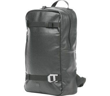 Douchebags The Scholar Leather Ltd. Edition Daypack Unisex schwarz