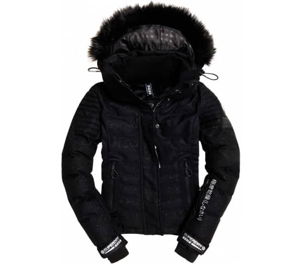 SUPERDRY SPORT® Luxe Snow Puffer Women Ski Jacket - 1