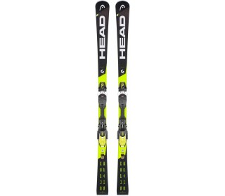 Supershape i.Speed SW MFPR inkl. PRD 12 GW BR.85 Ski mit Bindung Unisex