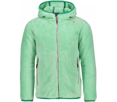 CMP Fix Hood Junior Fleecejacke Niños