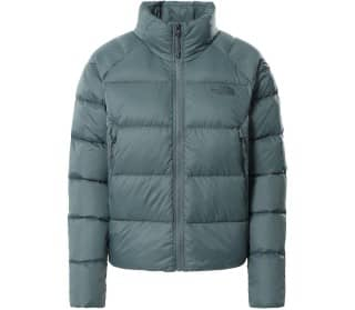 The North Face Hyalite Dames Donsjas