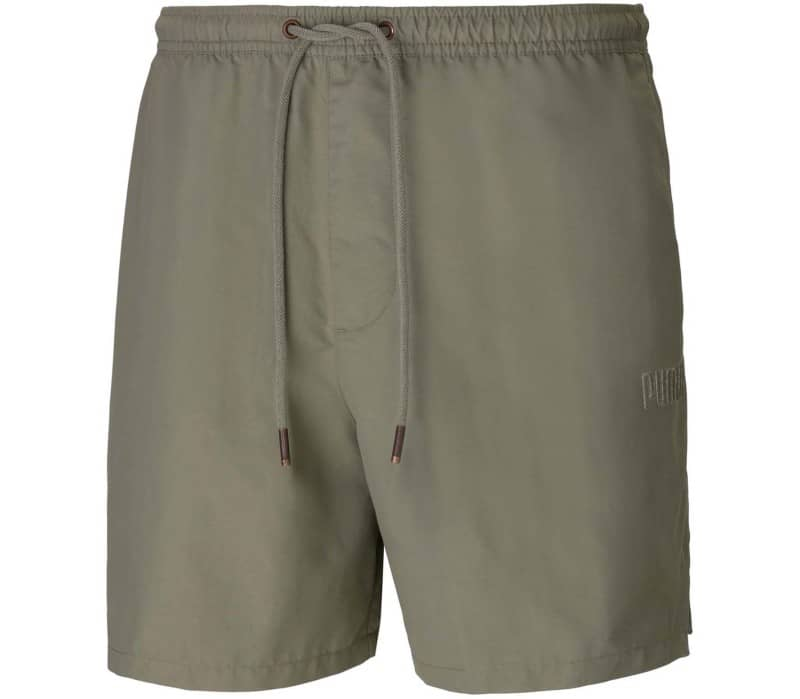 MMQ Earthbreak Utility Heren Shorts
