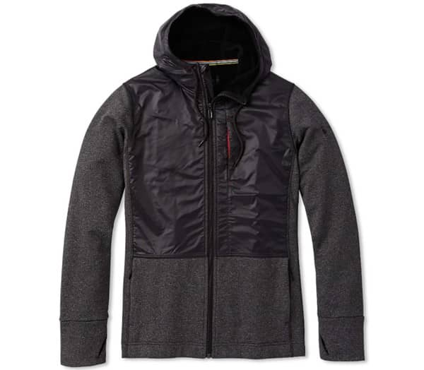 SMARTWOOL Merino Sport Fleece Hybrid Men Hybrid Jacket - 1