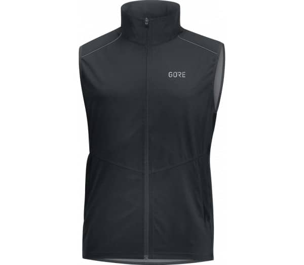 GORE® WEAR R3 Windstopper Herren Laufweste - 1