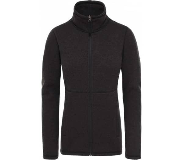 THE NORTH FACE Crescent Women Fleece Jacket - 1