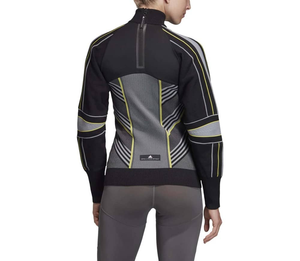 Run Outdoor Midlayer Damen Longsleeve