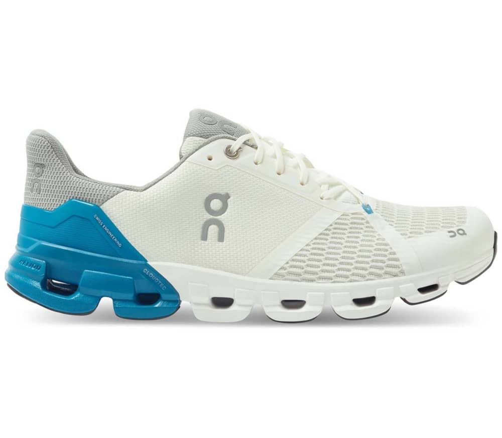 ON Cloudflyer Men Running Shoes (white blue) 169,90 €