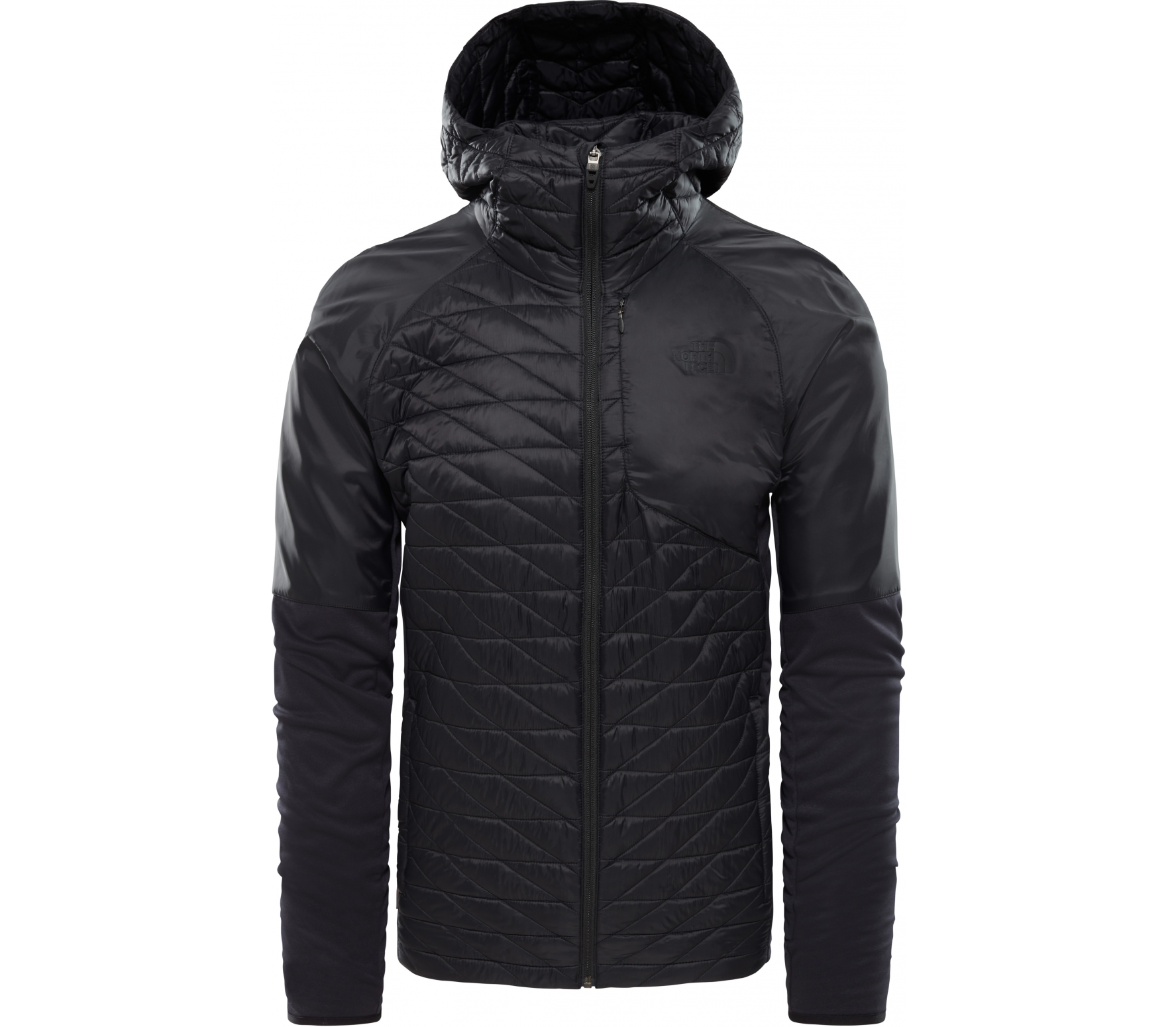The North Face - Kilowattt ThermoBall® mens's functional jacket (black)