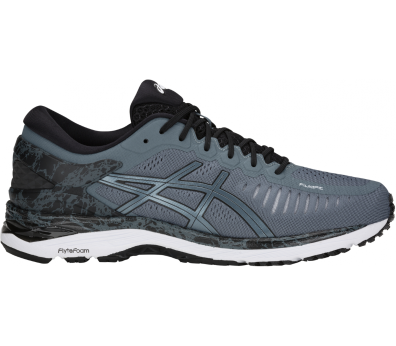 ASICS - Metarun men's running shoes (grey)