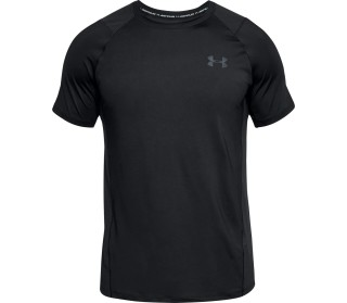 Under Armour Raid 2.0 Ss Left Chest Men Tennis Top