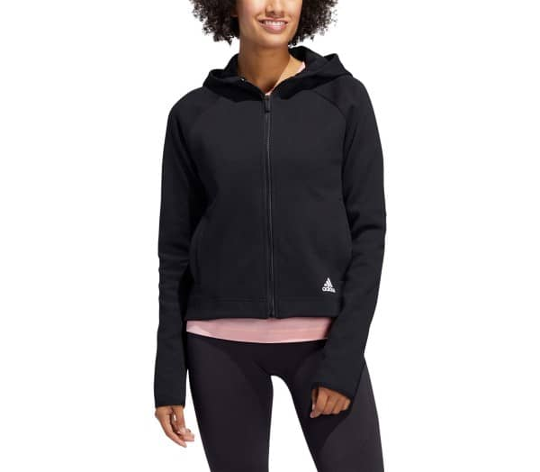 ADIDAS TKO Damen Trainingsjacke - 1