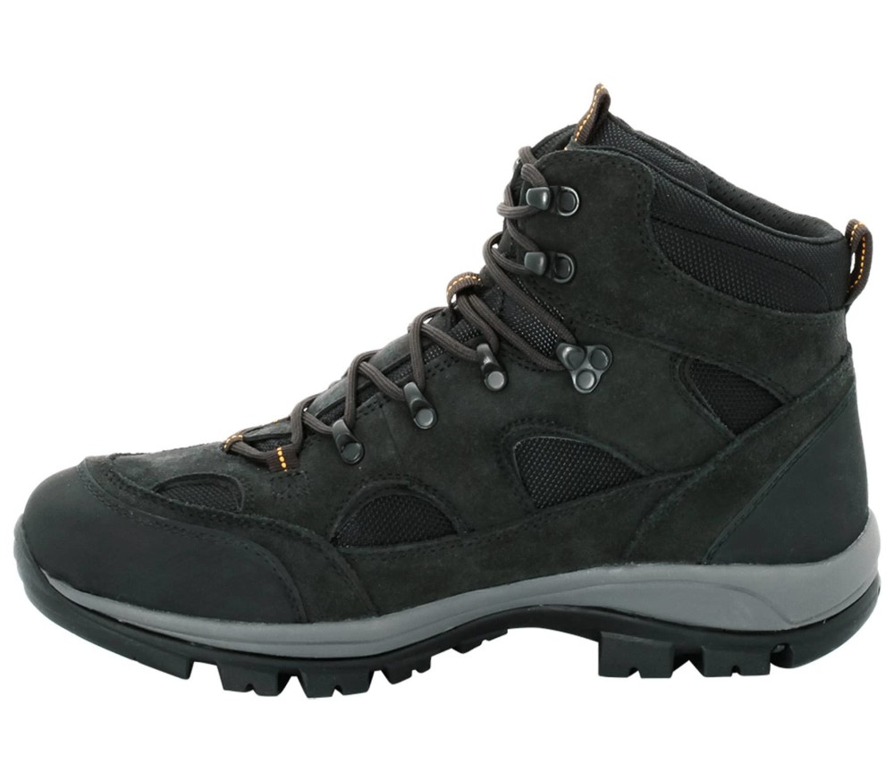 Best Rated Men S Hiking Shoes