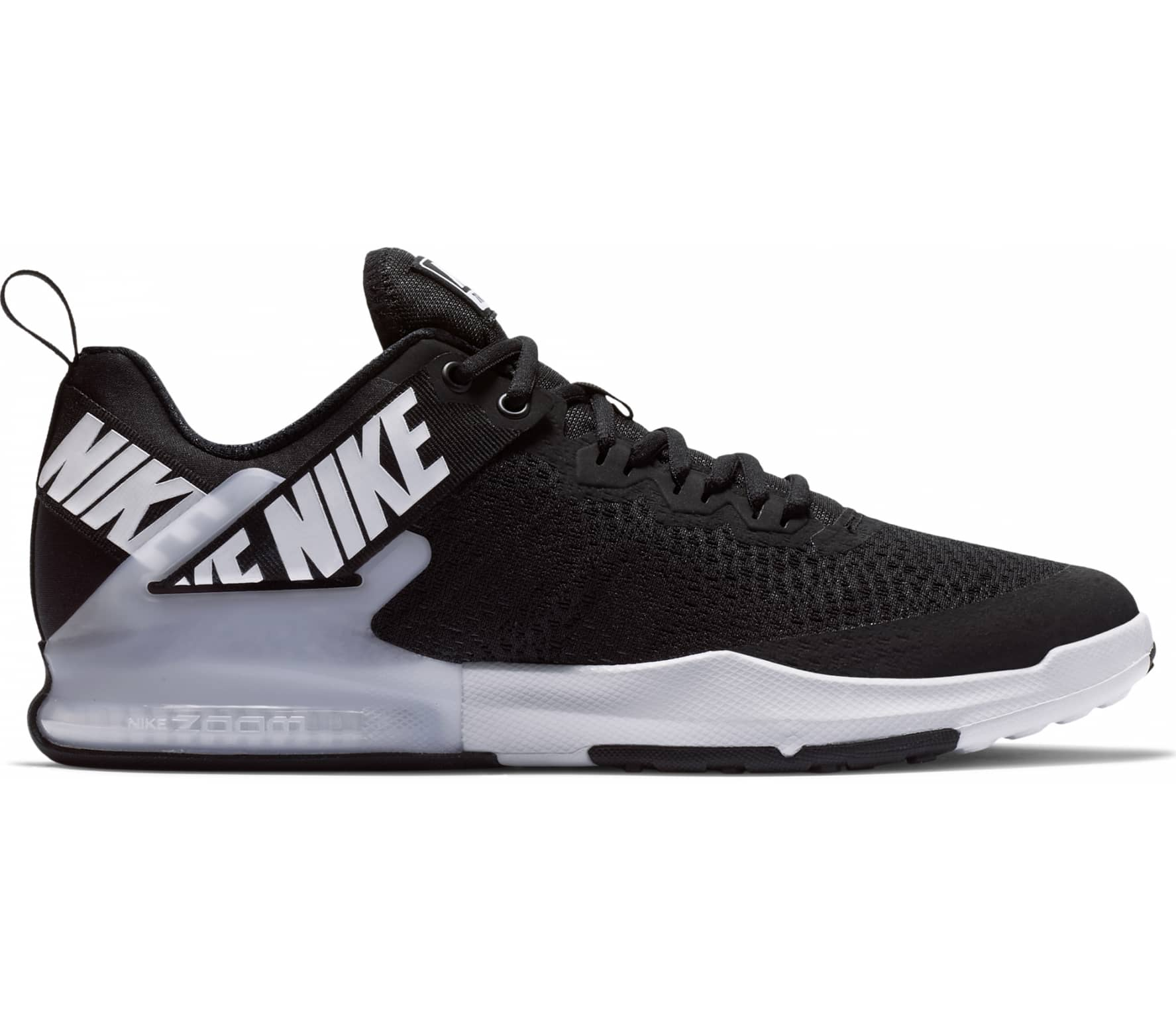 official photos 5c905 02f23 Nike - Zoom Domination TR 2 mens training shoes (black)
