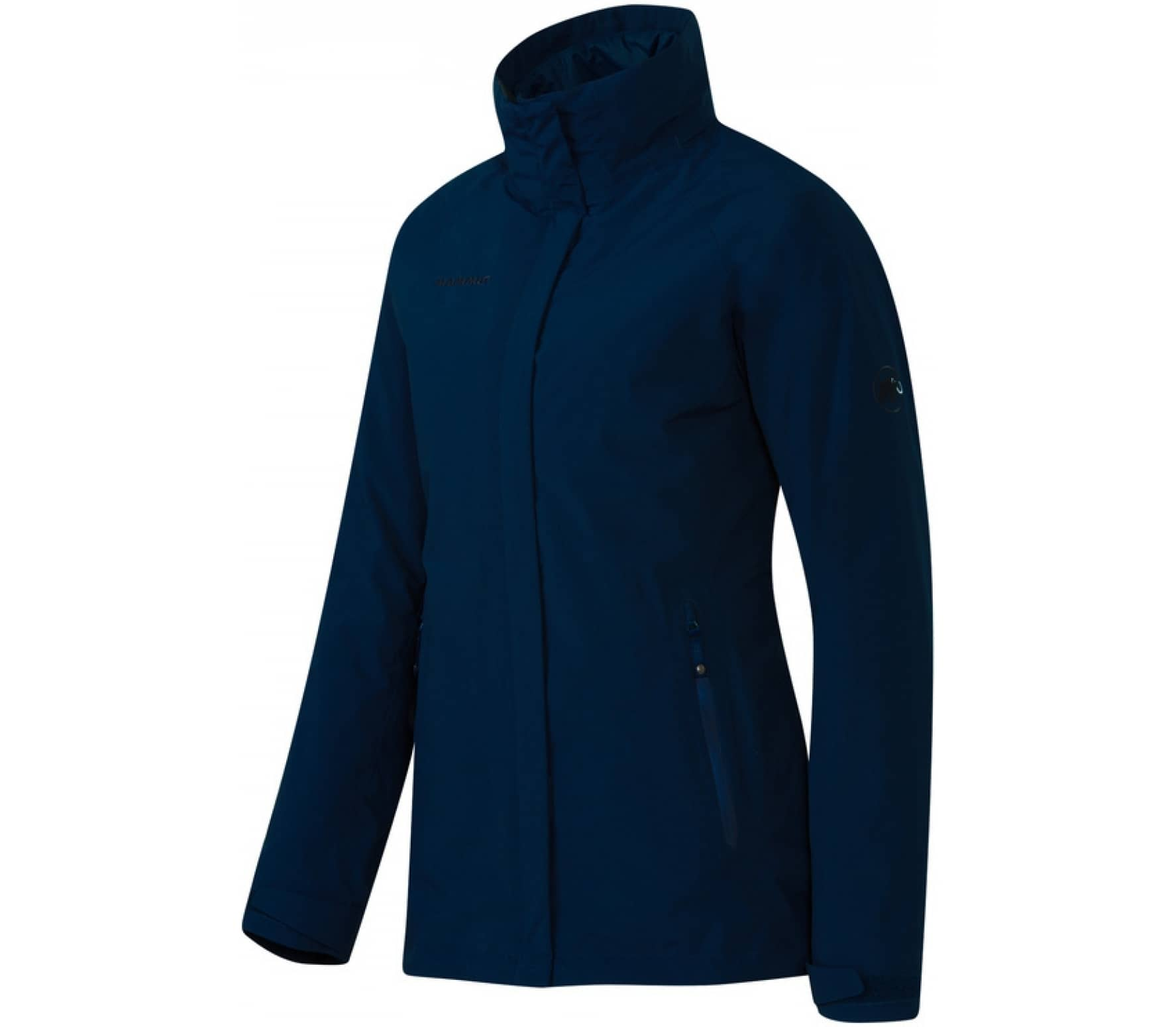 finest selection b582b 8fe7e Mammut - Trovat Tour 2in1 HS Donna giacca (blu scuro)