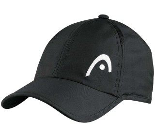 HEAD Pro Player Cap Tennis Equipment