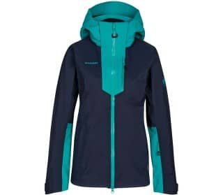 Mammut Stoney Women Hardshell Jacket