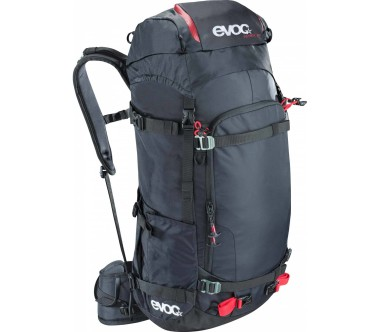 EVOC - Patrol 40l touring backpack (red)