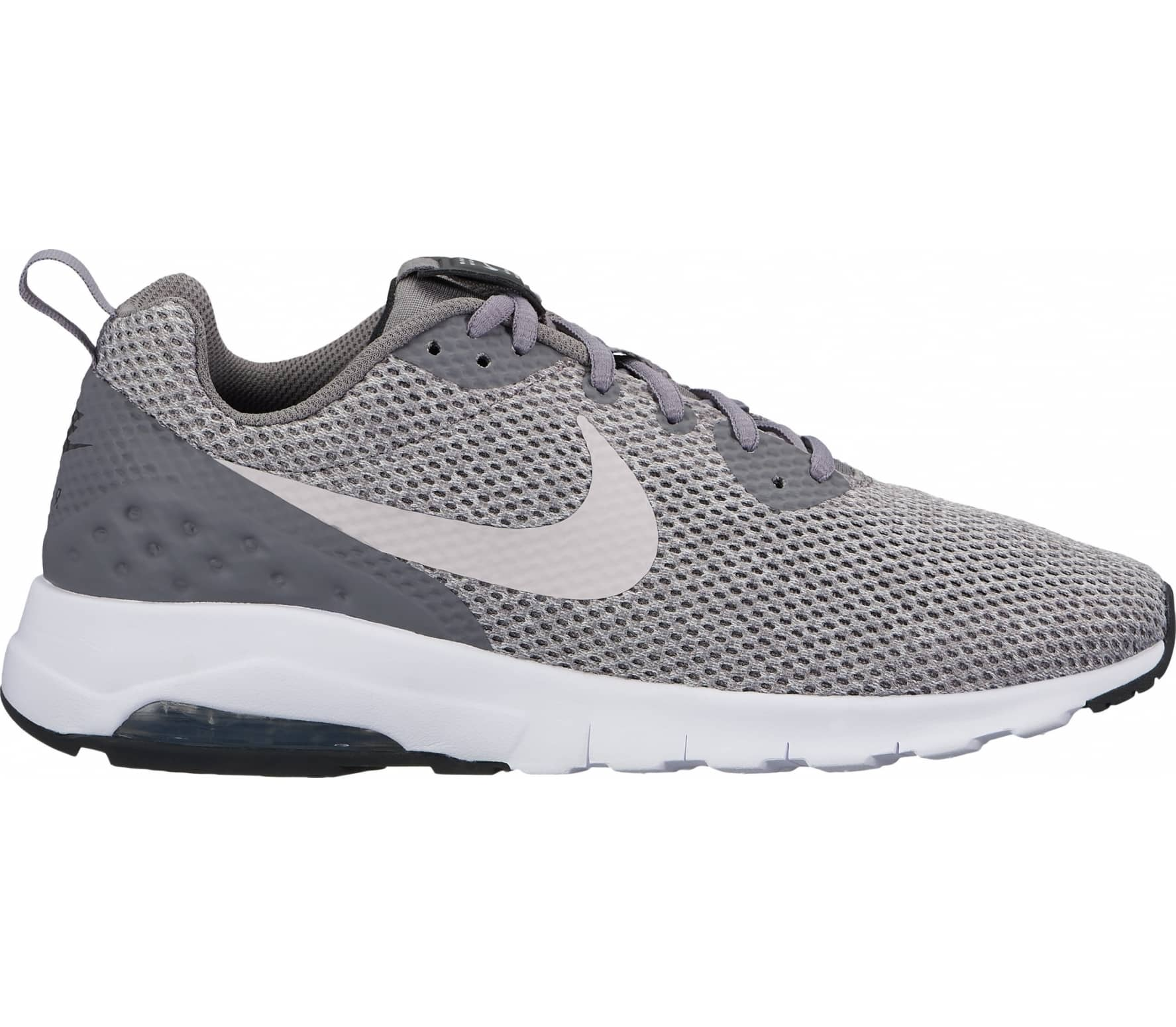 sale retailer 2e16b 0609c Nike - Air Max Motion LW SE men s trainers (grey)