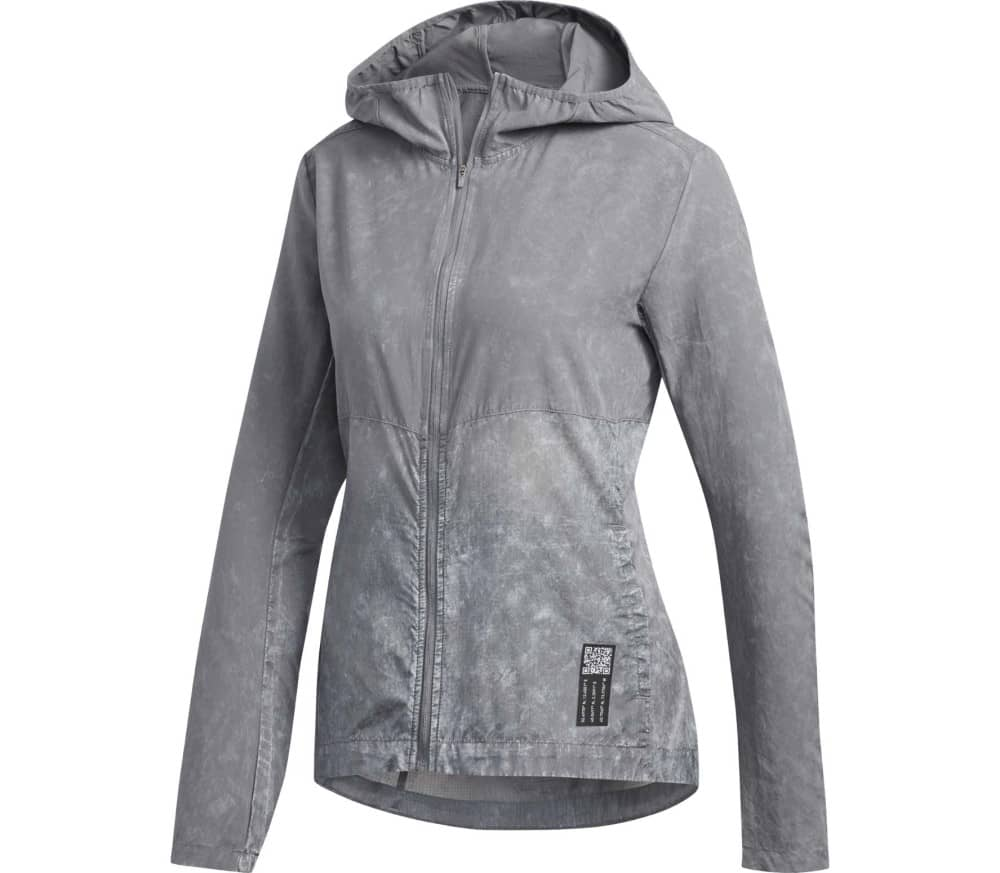 Own The Run Women Running Jacket