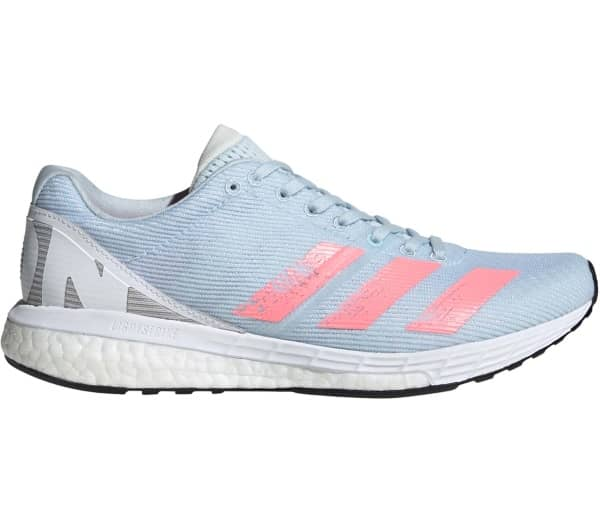 ADIDAS Adizero Boston 8 Damen Laufschuh - 1