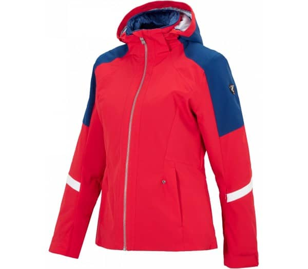 ZIENER Trine Women Winter Jacket - 1