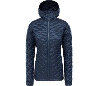 The North Face ThermoBall Pro Hoodie Damen
