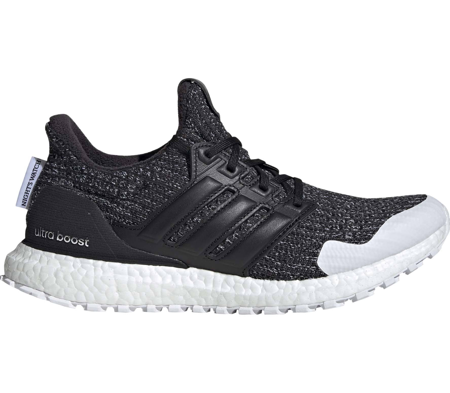 adidas X Game of Thrones Ultraboost The Night's Watch Unisex Sneaker