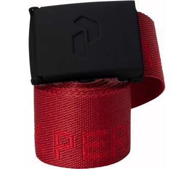 Peak Performance - Rider II belt (red)