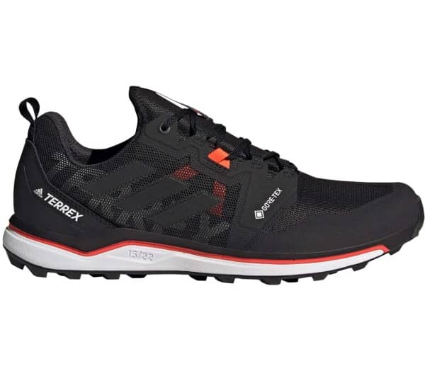 ADIDAS TERREX Agravic GORE-TEX Men Trailrunning Shoes - 1